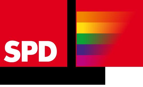 Logo der Schwusos in der SPD